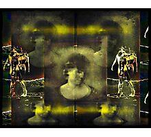 delete my ideals Photographic Print