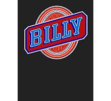Billy beer  Photographic Print