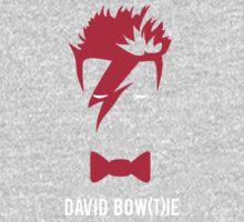 David Bow(T)ie Kids Clothes