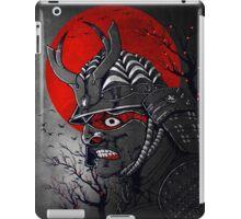 Samurai Z iPad Case/Skin