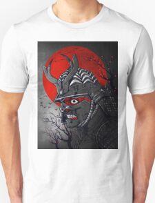 Samurai Z T-Shirt