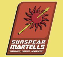 Sunspear Martells Kids Clothes