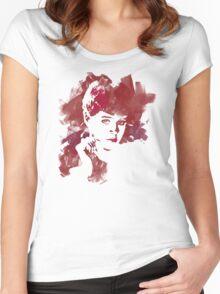 Rachel Replicant Women's Fitted Scoop T-Shirt