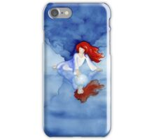 Hope - find the strength within iPhone Case/Skin