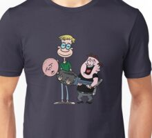 Ricky Gervais show Unisex T-Shirt