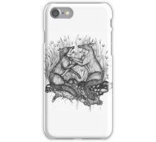 Fighting Cubs iPhone Case/Skin