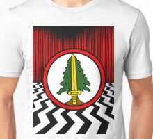 The Bookhouse Boys vs The Black Lodge Unisex T-Shirt