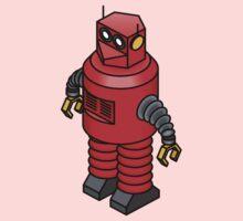 Tin toy robot One Piece - Short Sleeve