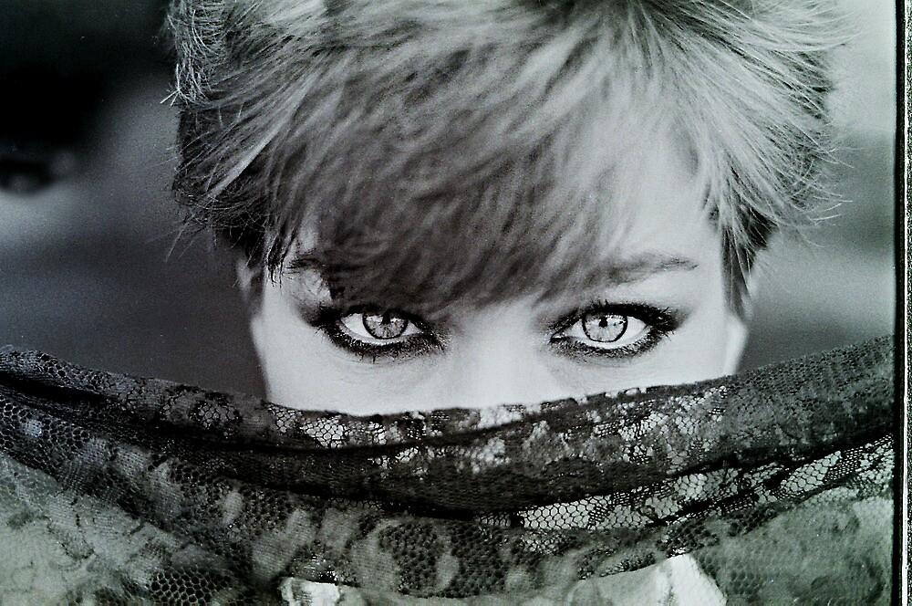 Eskimo Eyes by Cynde143