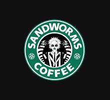 Sandworms Coffee Unisex T-Shirt