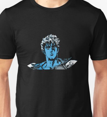 Bits of the North Star (Blue) Unisex T-Shirt