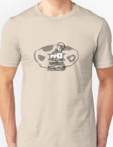 The Crystal Key Unisex T-Shirt