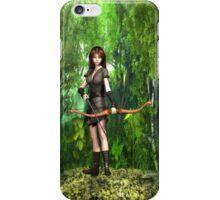 The Archer .. iphone case iPhone Case/Skin
