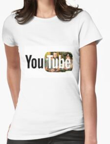 Rhett and Link Youtube Logo T-Shirt