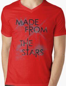epic beginnings Mens V-Neck T-Shirt