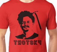 Trotsky feat. ice axe  Unisex T-Shirt