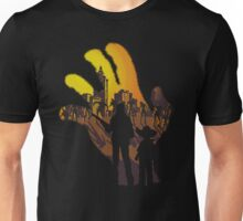 We are the walking dead. Unisex T-Shirt