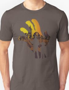 We are the walking dead. T-Shirt