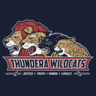 Thundera Wildcats by Fanboy30