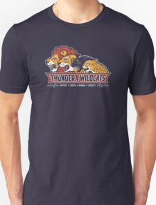 Thundera Wildcats T-Shirt