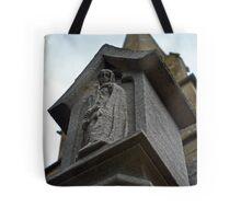 Mary 'Mona Lisa' Tote Bag