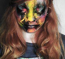 Experiment 'Alex Box' by BeckyNPhotog