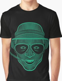 Johnny Trip Graphic T-Shirt