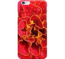 French Marigold 06 iphone, ipod case iPhone Case/Skin