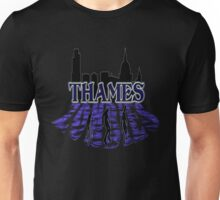 London Thames - Zombies (Re - issue) Unisex T-Shirt