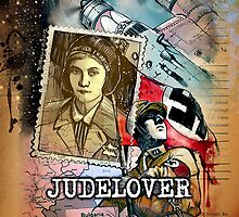 Judelover by Bob Bello