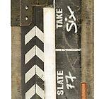 Clapper board 2 by acepigeon