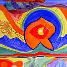 Nature-Lithosphere by Sesha
