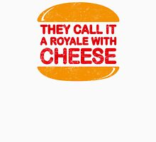 Royale with Cheese (aged look) T-Shirt