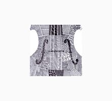 Zentagle Violin or Cello Music Unisex T-Shirt