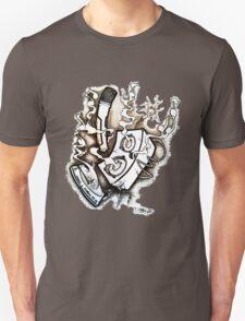 Get on Da Mic T-Shirt