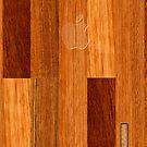 Oak block cover by acepigeon