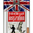 Inspiration in a can by acepigeon