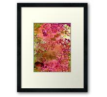 Grape Ivy-FINAL Framed Print