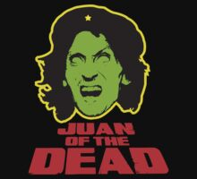 Jaun of the Dead by BUB THE ZOMBIE