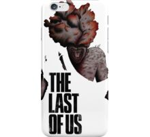 Last of Us Clicker iPhone Case/Skin