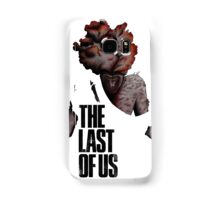 Last of Us Clicker Samsung Galaxy Case/Skin