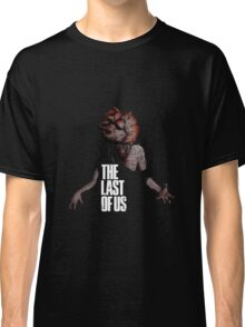 Last of Us Clicker Classic T-Shirt