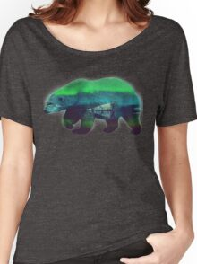 Brother Bear Koda. Women's Relaxed Fit T-Shirt