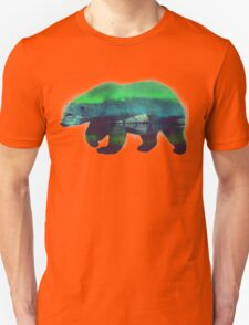 Brother Bear Koda. Unisex T-Shirt