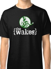 The Wakes Boxer Logo Classic T-Shirt