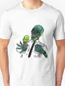 We All Scream for Radiation Poisoning! T-Shirt