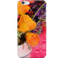 Spring Flowers [iPhone - iPod Case] iPhone Case/Skin