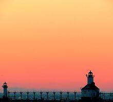 St. Joseph, MI | Silver Beach 2 by RJ Balde