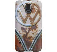 Rusty VW Samsung Galaxy Case/Skin