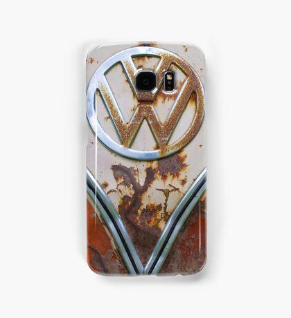 Rusty VW Samsung Galaxy Case/Skin